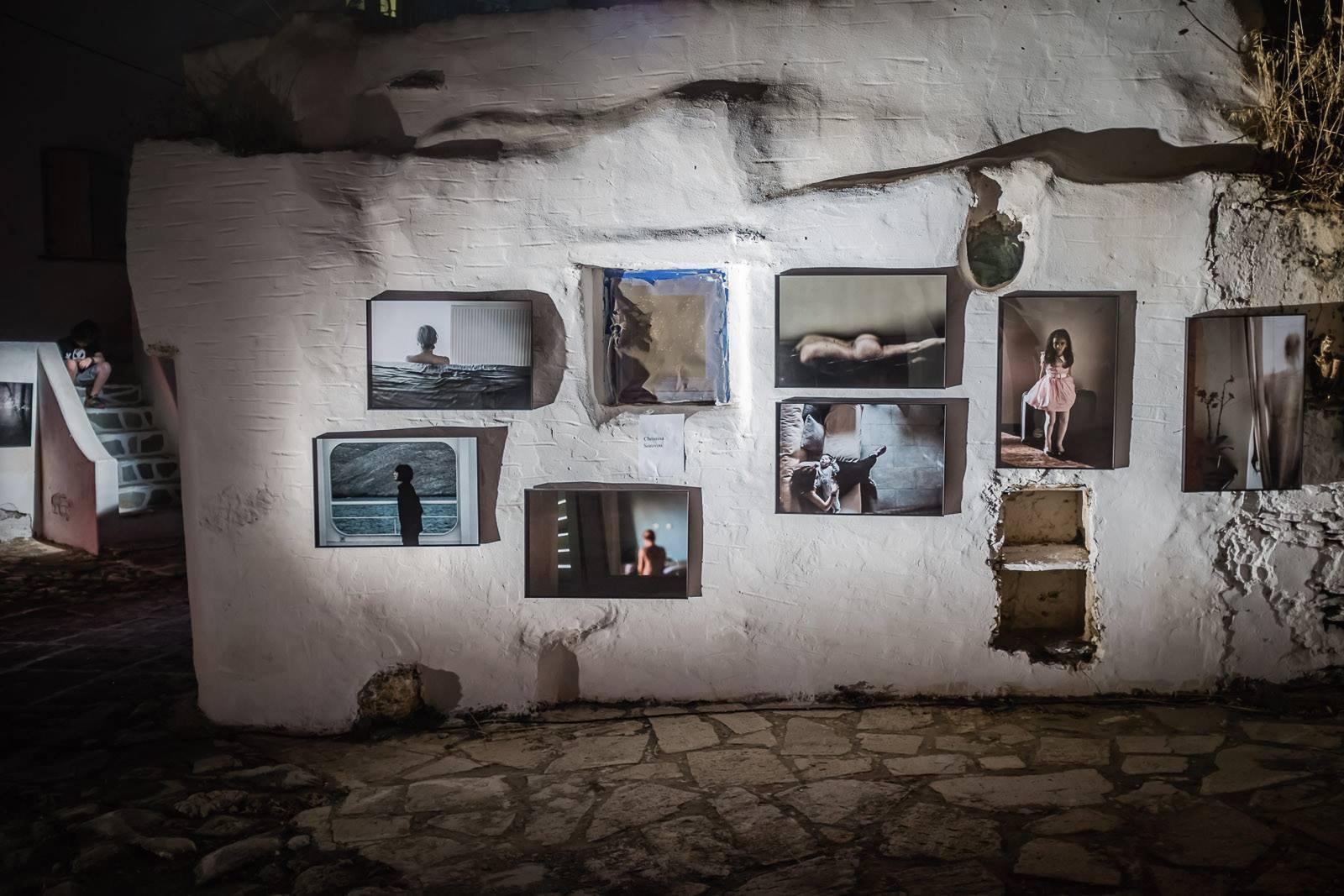 Photography-exhibit