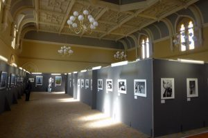 Ballarat International Foto Biennale