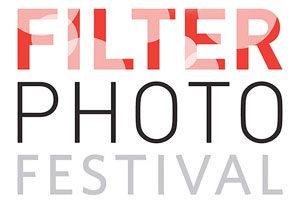 Filter Photo Festival logo